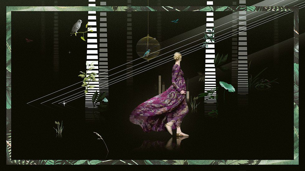 Dolce & Gabbana Make-up Collection