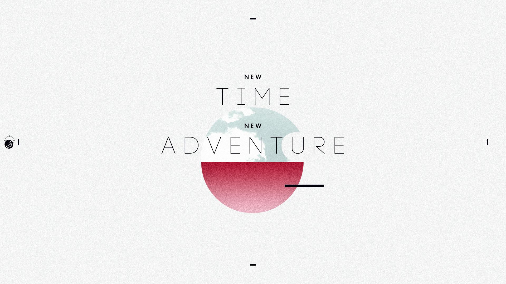 Bureau Veritas - One Time, One Adventure